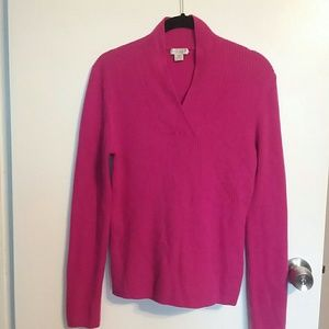 Investments Fine Cashmere Sweater